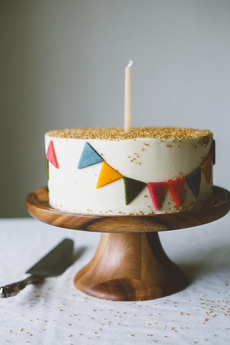 【海外blog】ファンフェティ・ケーキを作るコツ|my name is yeh|ARCH DAYS