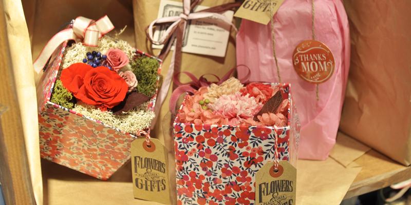 【Mother&#8217;s Day】せっかくならずっと飾れるお花を!アレンジ性の高い『プリザーブドフラワー』をセレクト♪<br>by ARCH DAYS編集部