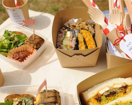 【ピクニック×DIY】ピクニックのお弁当をもっと可愛く♪パーティーピックの作り方<br>|by ARCH DAYS編集部