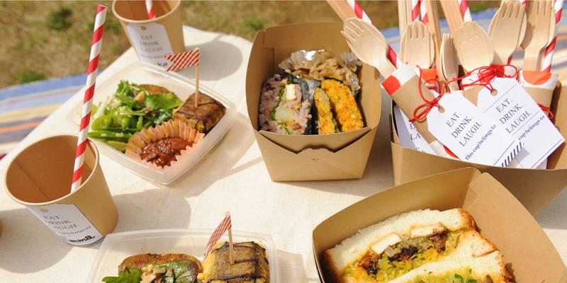 【ピクニック×DIY】ピクニックのお弁当をもっと可愛く♪パーティーピックの作り方<br> by ARCH DAYS編集部