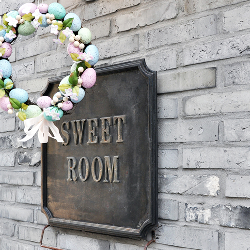 SweetRoomEntrance