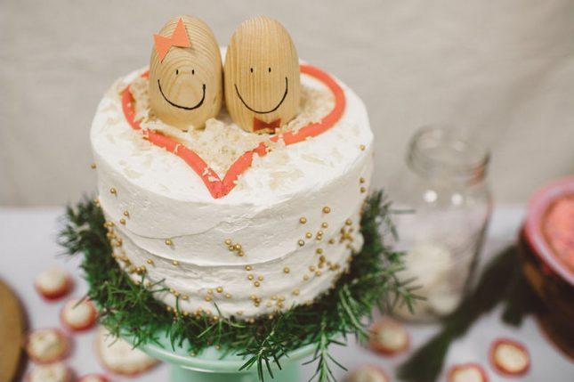 モリーDIY結婚式10