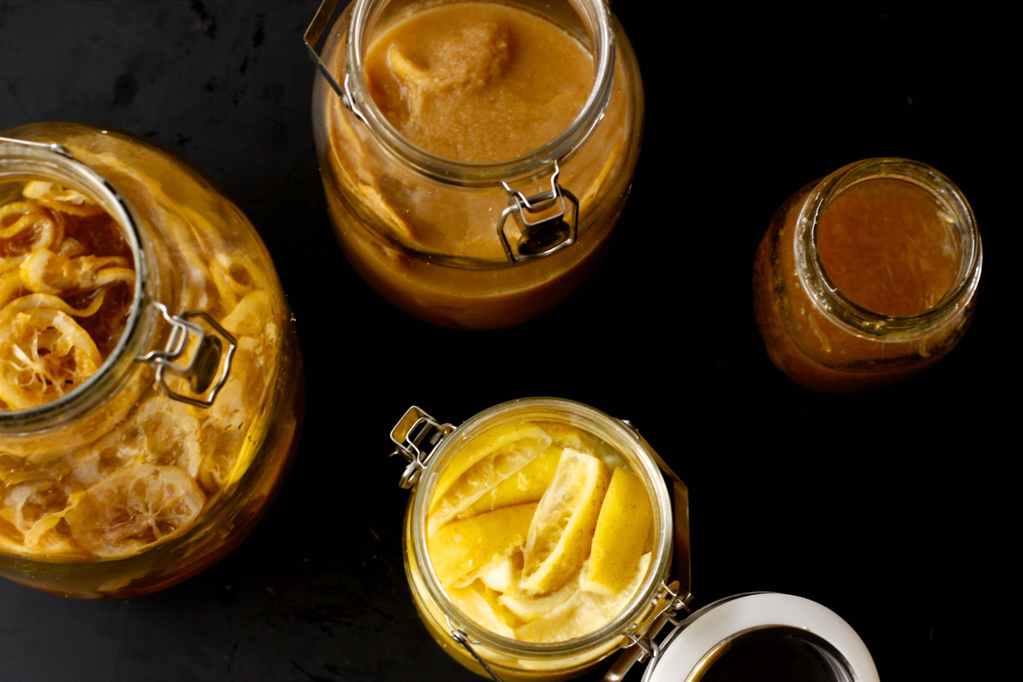 疲れた体にご褒美!夏にぴったりなレモンの酵素シロップ|感じる世界 美味しい時間 <br>|by TOːRI Maki Aikou