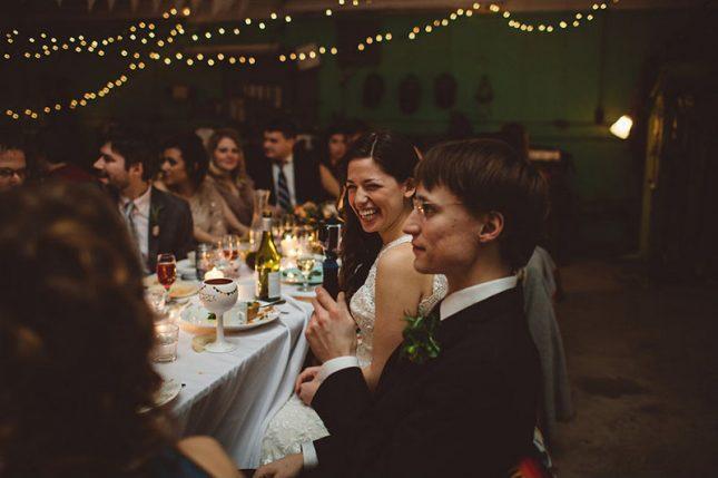 モリーDIY結婚式1