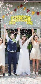 FAB WEDDING