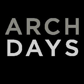 ARCH DAYS編集部