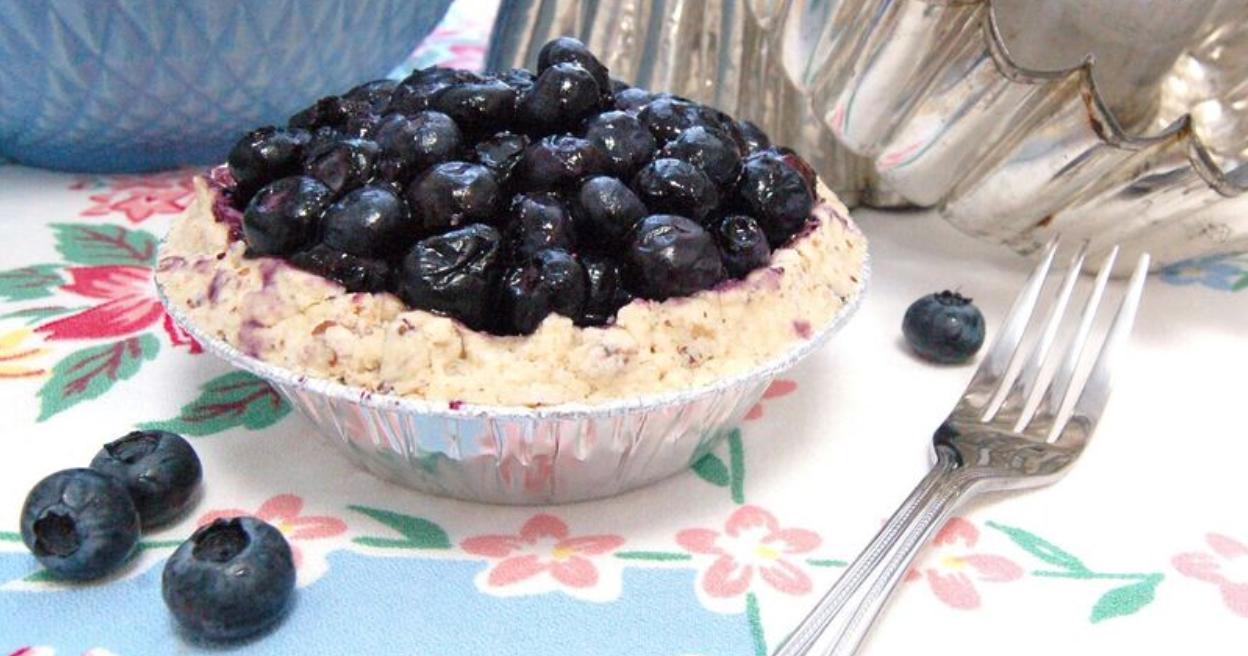 マグノリアベーカリー直伝!ブルーベリーデザートを美味しく作る10のヒント