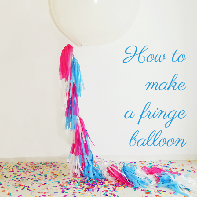 fringeballoon
