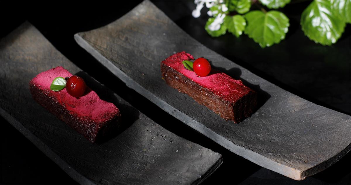 素敵なおもてなしに♪濃厚な柚子チョコレートブラウニーの作り方