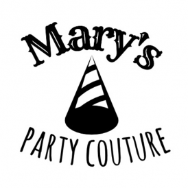 Marys party couture