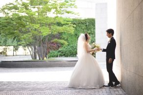 TEA PARTY AT THE ZOO|新郎新婦|ウェディング事例|BlissWedding|ARCHDAYS