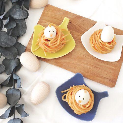 巣ごもりパスタの作り方|instagram|by Tokyo Flamingo|ARCH DAYS