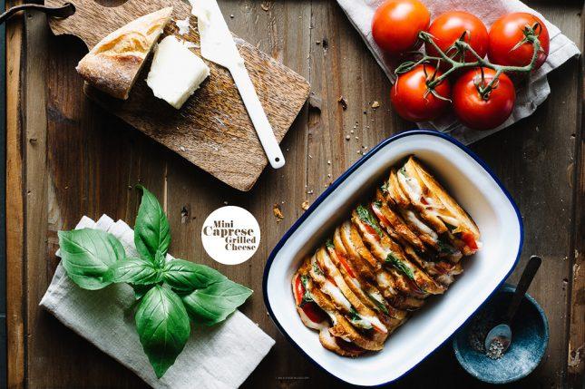 ミニカプレーゼのグリルチーズサンド00