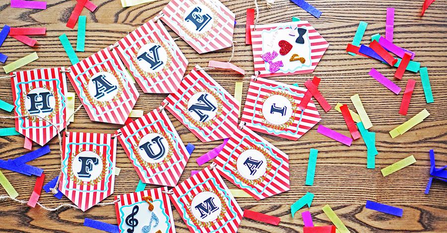 【GW限定】プライベートルームでランチ付き♪親子向けイベント「KIDS CARNIVAL PARTY」詳細決定!