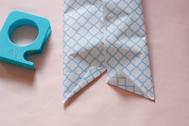ぷっくりこいのぼりガーランド装飾|作り方④|pachipachipachikidsparty|ARCHDAYS
