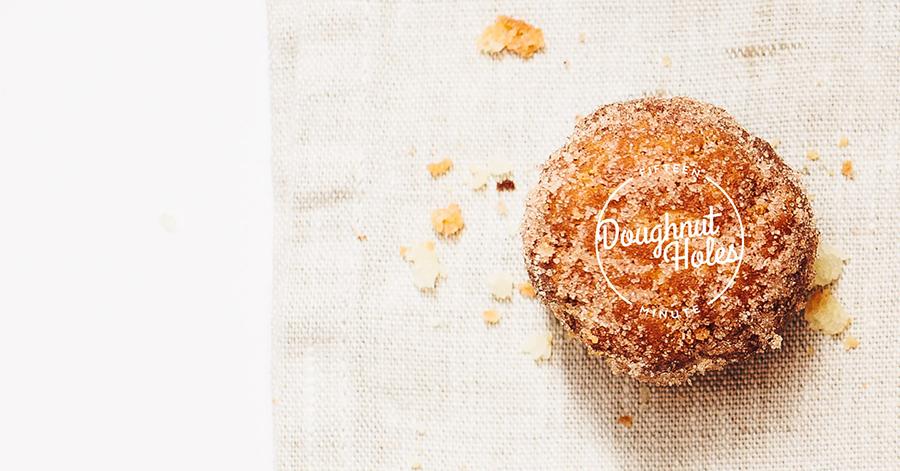 簡単!熱々でふわふわ15分ドーナツの作り方 Stephanie Le | ARCH DAYS