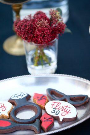 FLIRTY THIRTY BIRTHDAY|お誕生日|バースデーパーティー事例|30歳|seedpod|ARCH DAYS