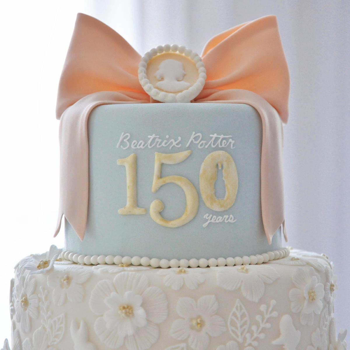 【作者生誕150周年記念・パーティーグッズプレゼント!!】PETER RABBITパーティーの作り方<br/>|by ARCH DAYS編集部