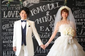 OUR SERENDIPITY|ウェディング事例|結婚式|卒花嫁|TRUNK by shotogallery|T&G|ARCH DAYS