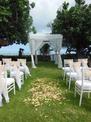 ONE SWEET DAY|ウェディング事例|結婚式|wedding|卒花嫁|ハワイ|farfalla wedding|ARCH DAYS