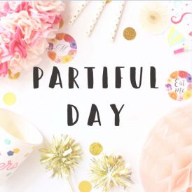 PARTIFUL DAY