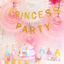 PARTY KIDS and Nursery