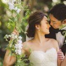 HAPPY TREE WEDDING