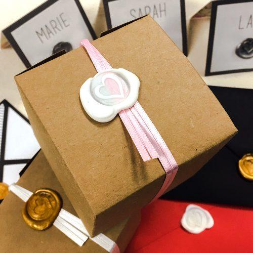 【プレゼント企画】シーリングスタンプで世界にひとつの贈り物を<br>|by ARCH DAYS編集部