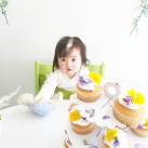 SWEET FLORAL FIRST BIRTHDAY