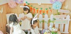 HOP TO OUR EASTER PARTY