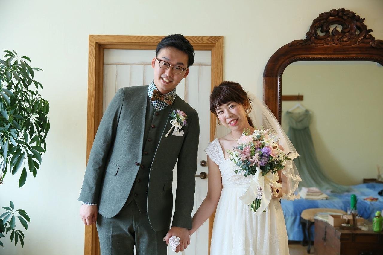 結婚式_ガーデン