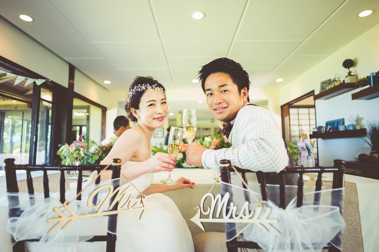 ハワイ_結婚式