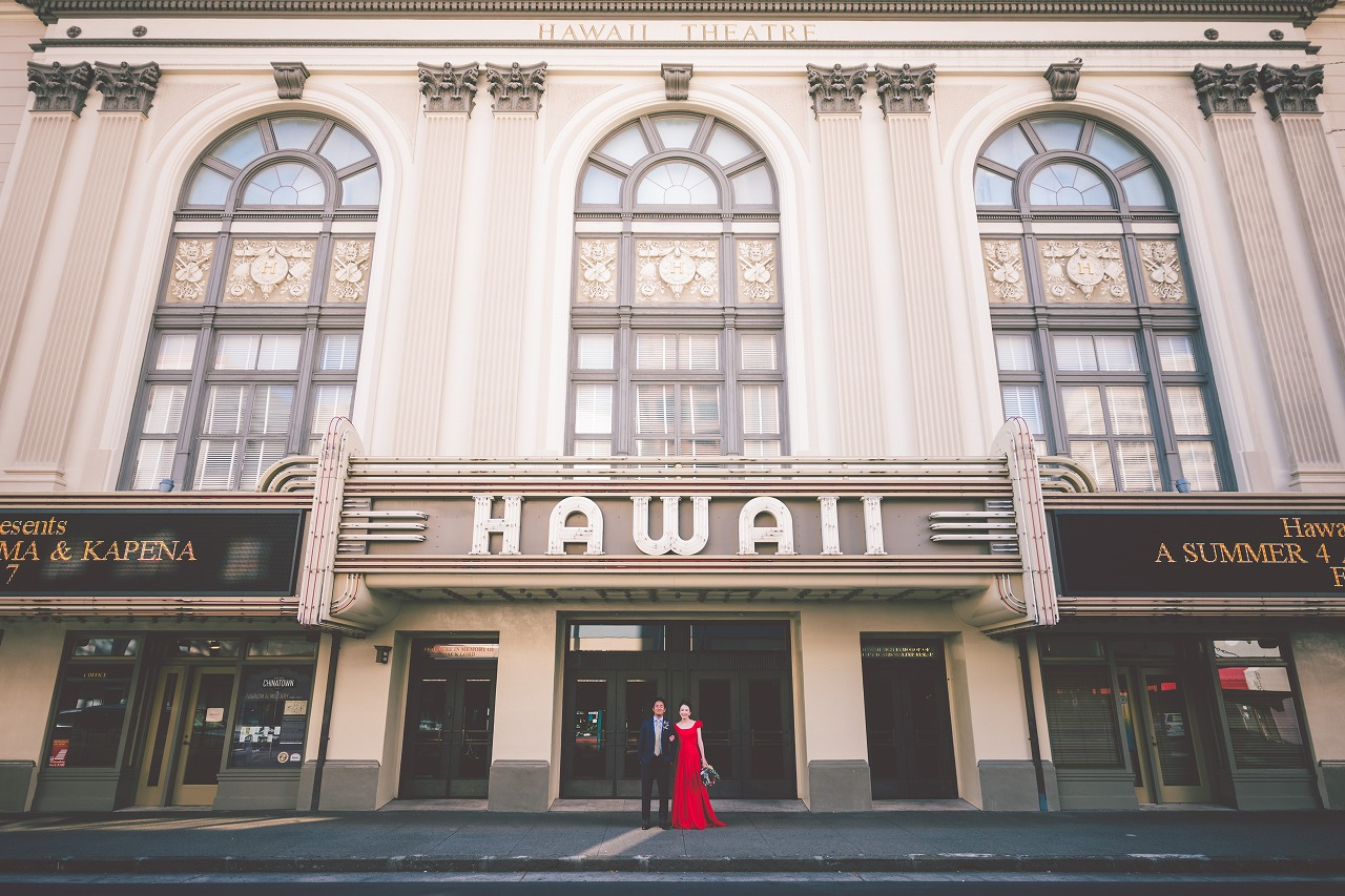 ハワイ_結婚式_アバウトタイム