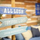 ALL LUSH -ONE TIME MAGIC-