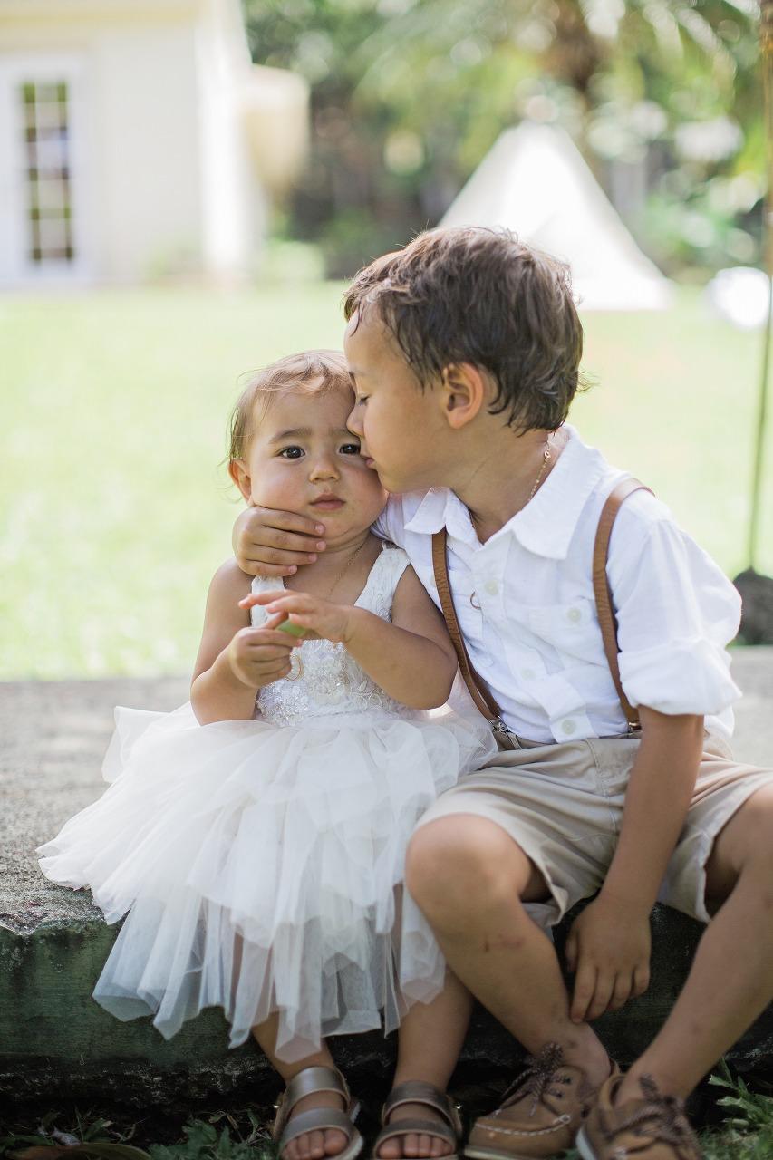 結婚式_ハワイ_