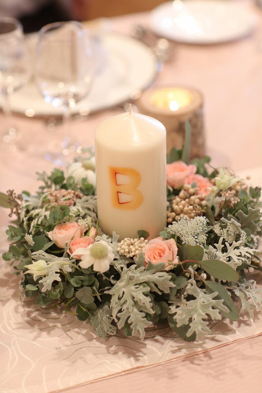 結婚式_テーブルナンバー