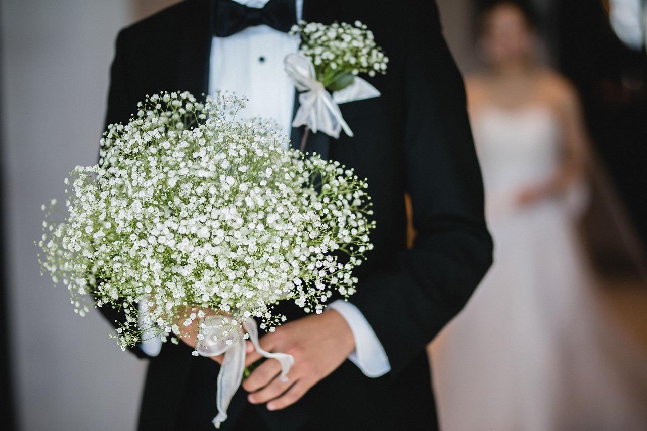 結婚式_ファーストミート
