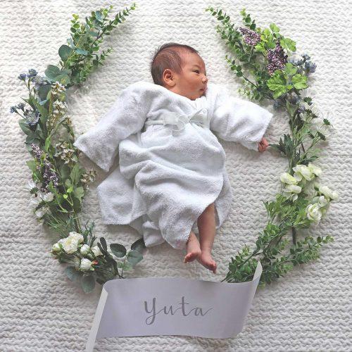 ニューボーンフォトって何?新生児期に撮りたいおしゃれな記念写真<br>|by ARCH DAYS編集部