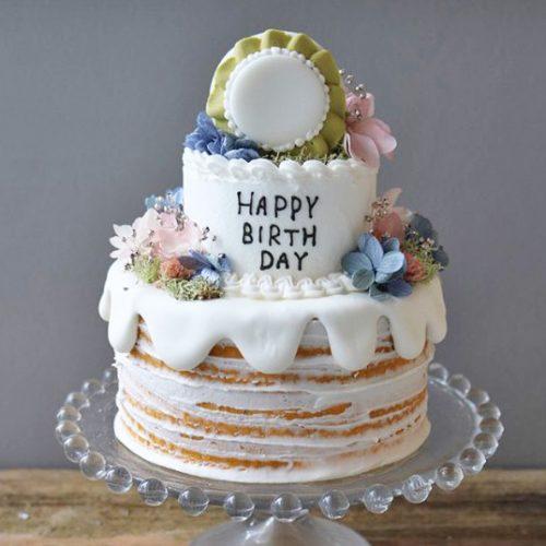 パーティーや撮影に!おしゃれすぎるイミテーションケーキの魅力【ARCH DAYS LOVES:maaya】<br>|by ARCH DAYS編集部
