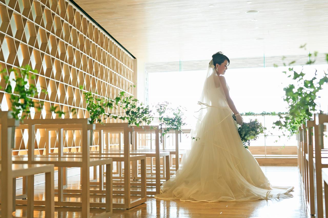 結婚式_チャペル