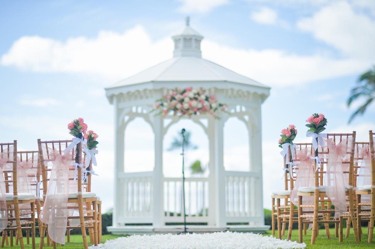 結婚式_ハワイ_おしゃれ