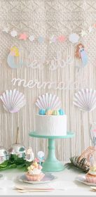 BOHO MERMAID PARTY