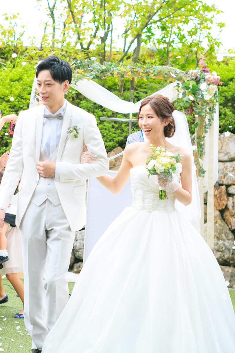 結婚式_会場装飾_高知