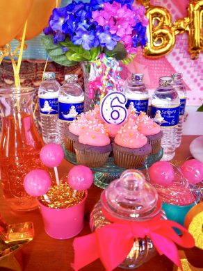 kidsparty_cupcake_arabiannights