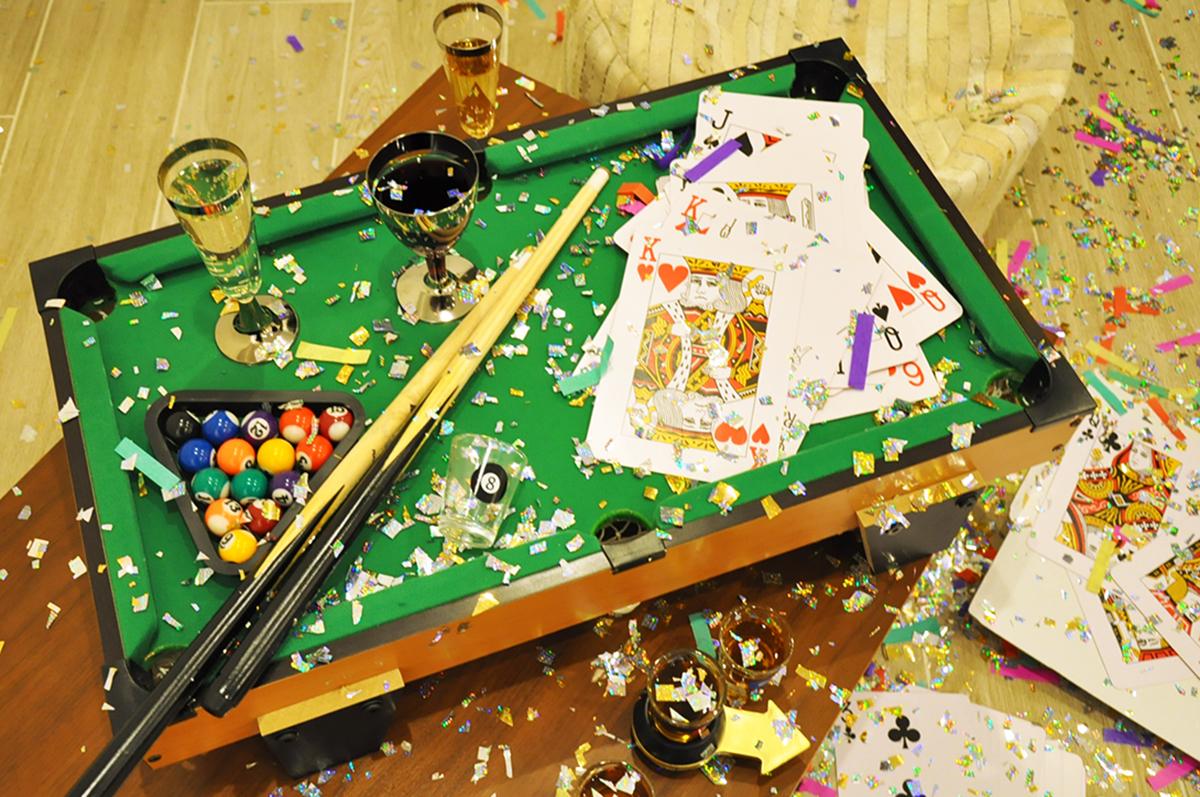 新年会ゲーム