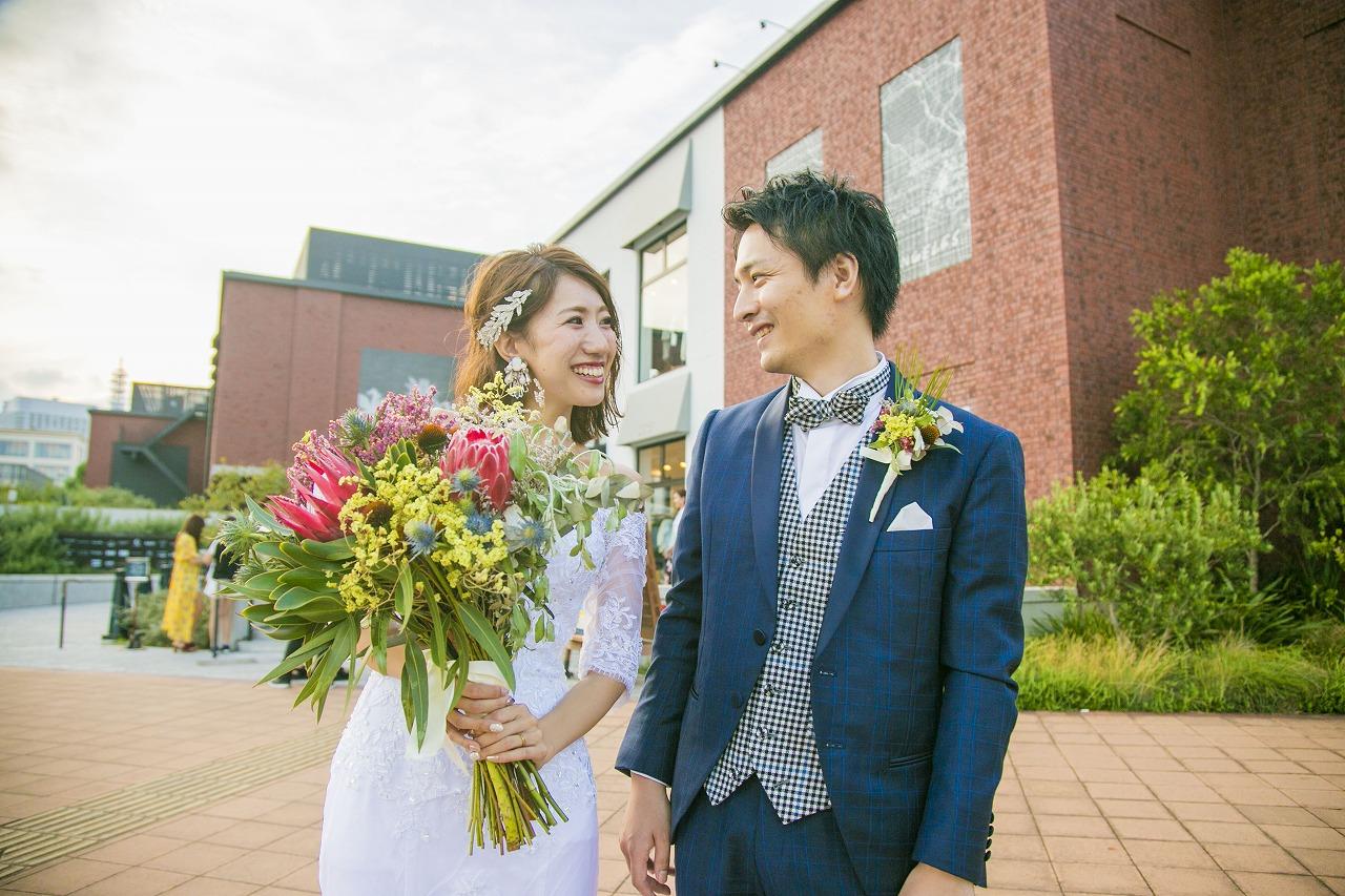 結婚式_タキシード