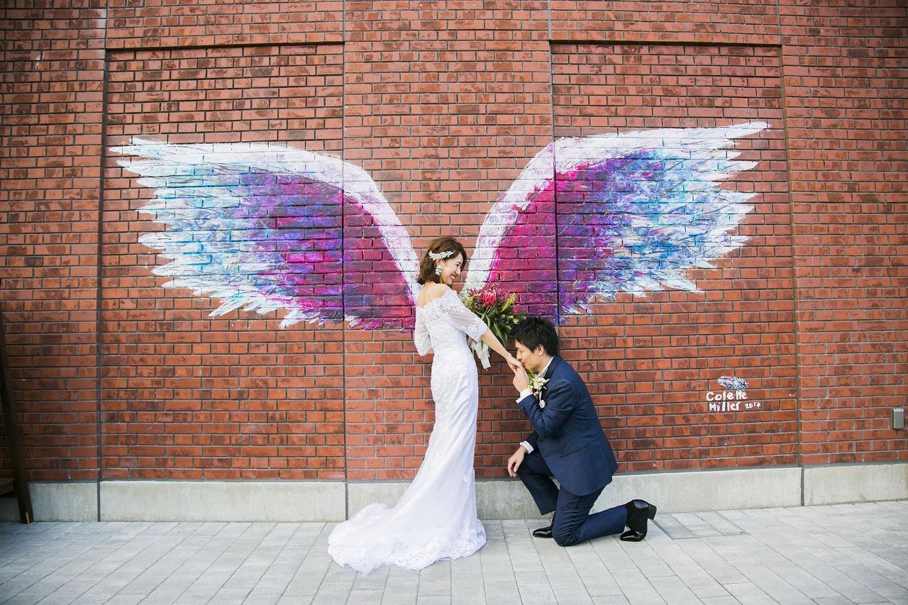 結婚式_横浜