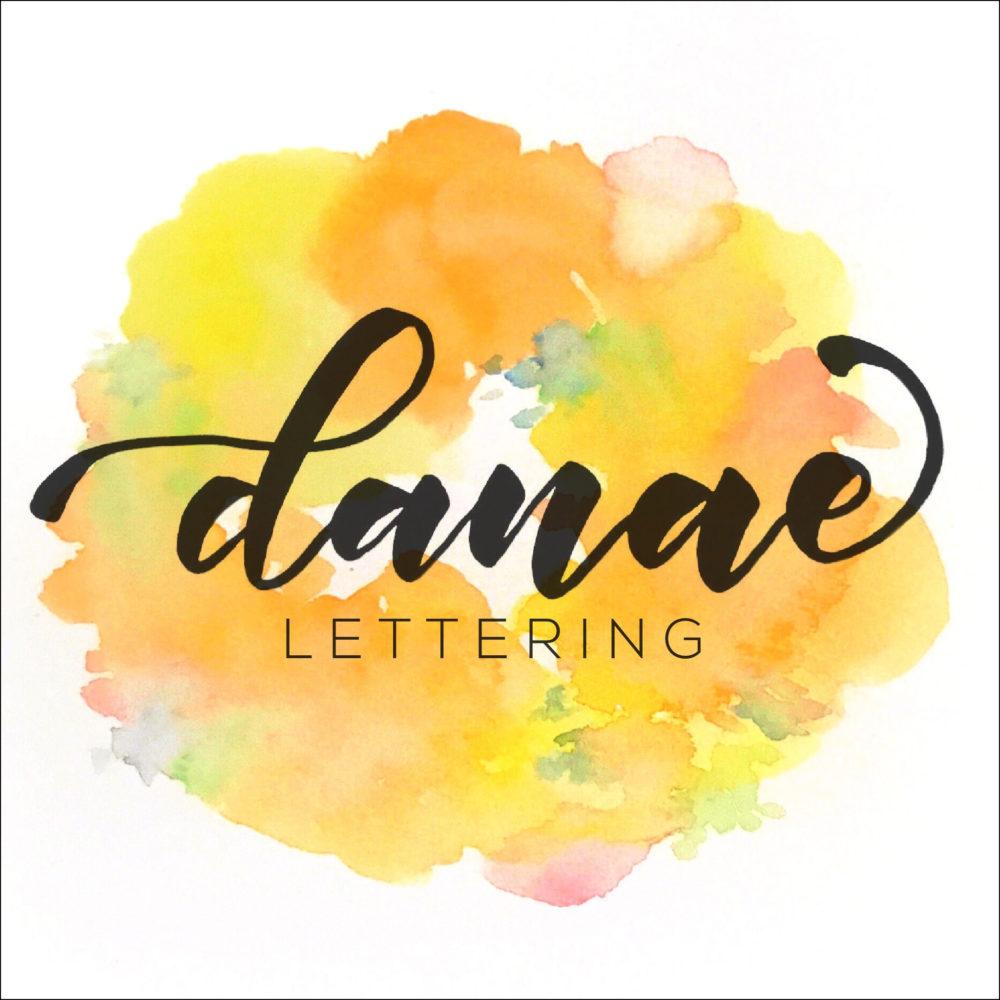 danaelettering