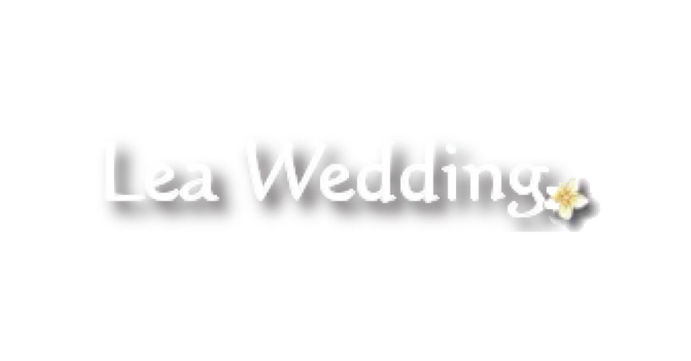 Lea Wedding
