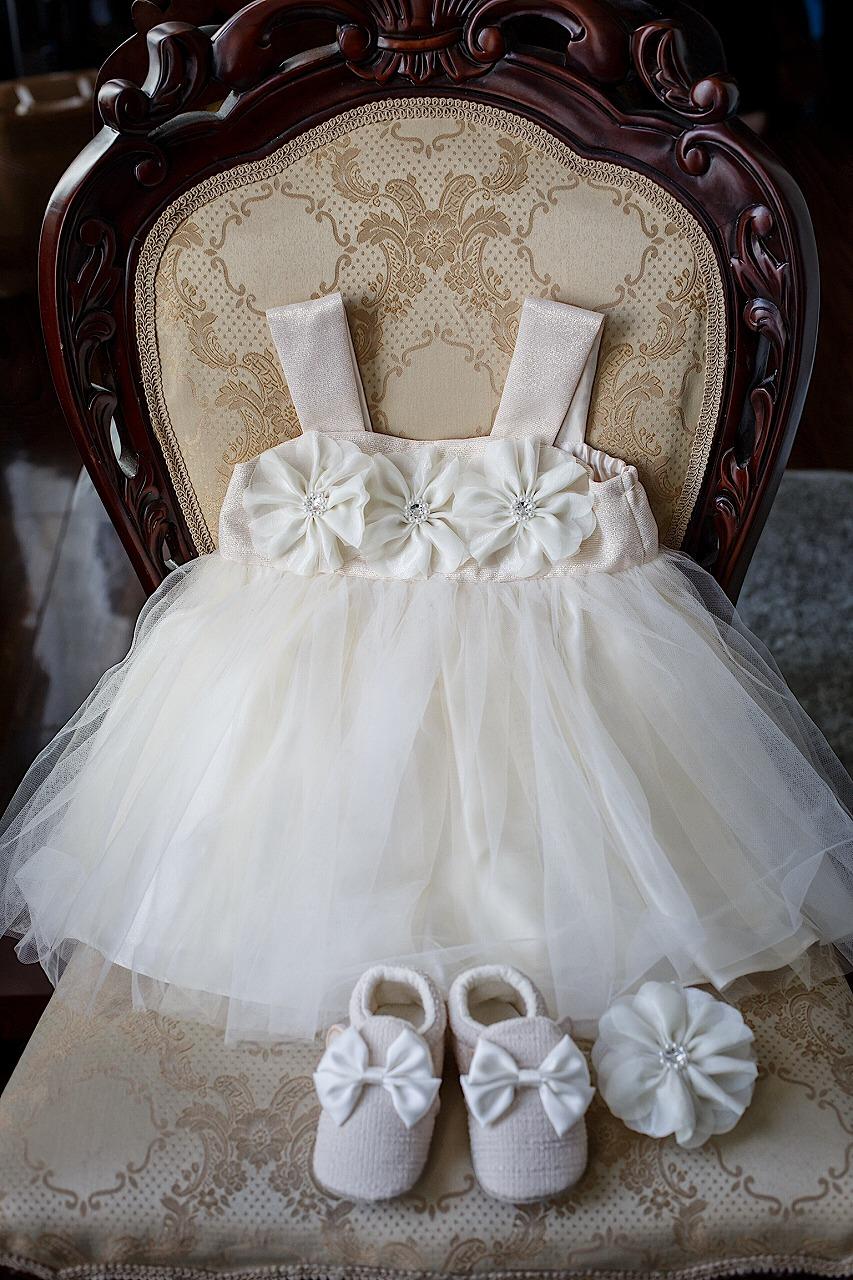 キッズドレス 結婚式